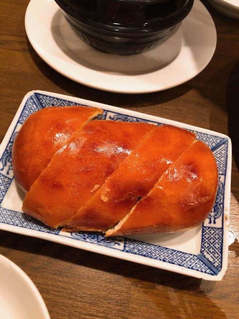 「揚げパン」の画像